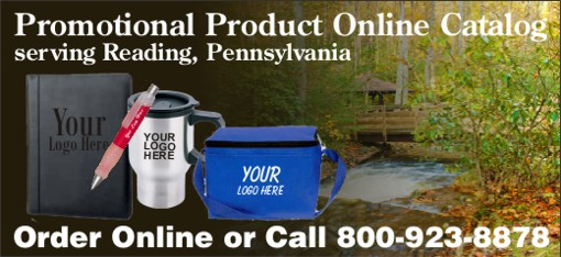 Promotional Products Reading, Pennsylvania